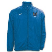 Ards FC Rain Jacket - Royal